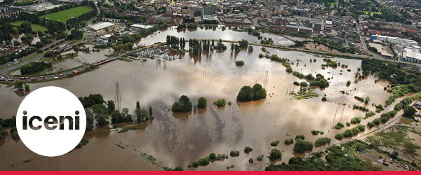 Designing flood resilience into new developments