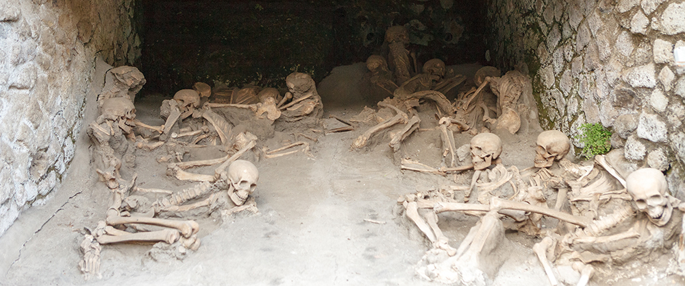 Human remains and archaeology: when is it ok to dig up the dead?