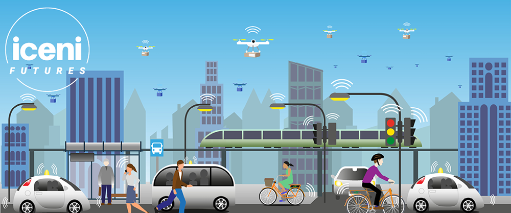 The road to 2050. How real estate will change in the next 30 years