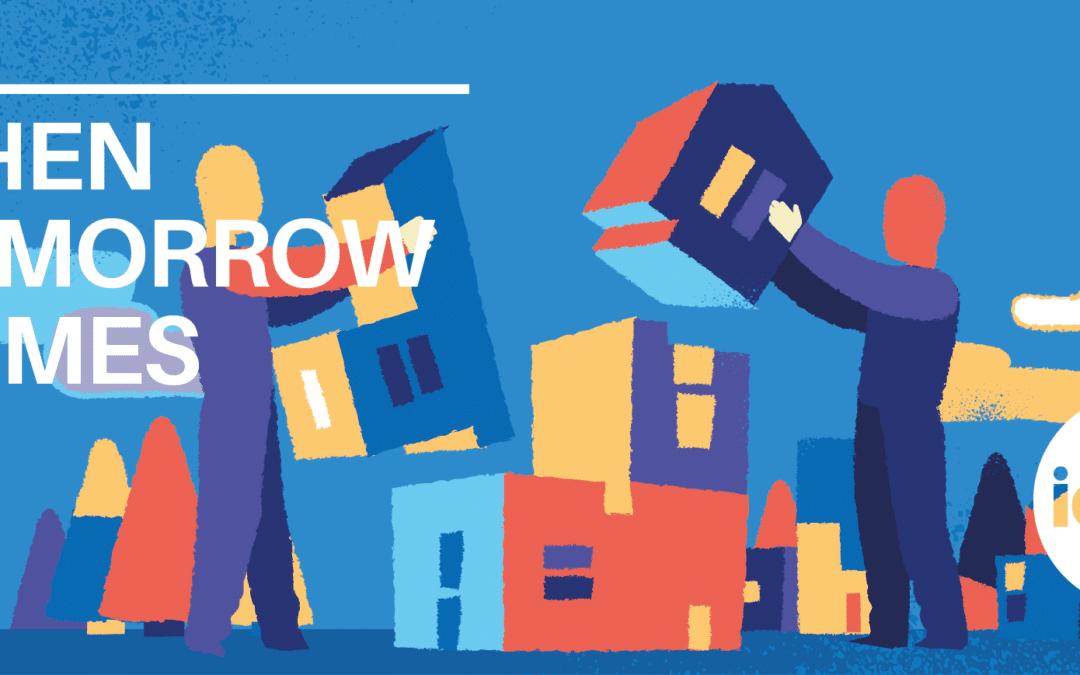 When Tomorrow Comes – Episode 40