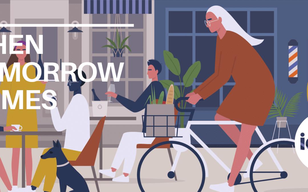 When Tomorrow Comes – Episode 47
