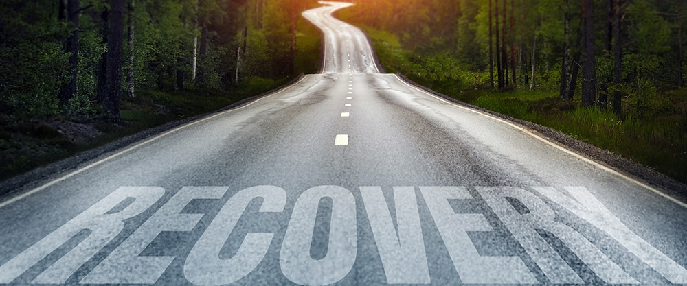 Are we on the road to economic recovery?