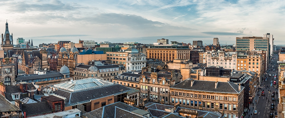 How can heritage assets anchor the revitalisation of town and city centres in the post-pandemic world?