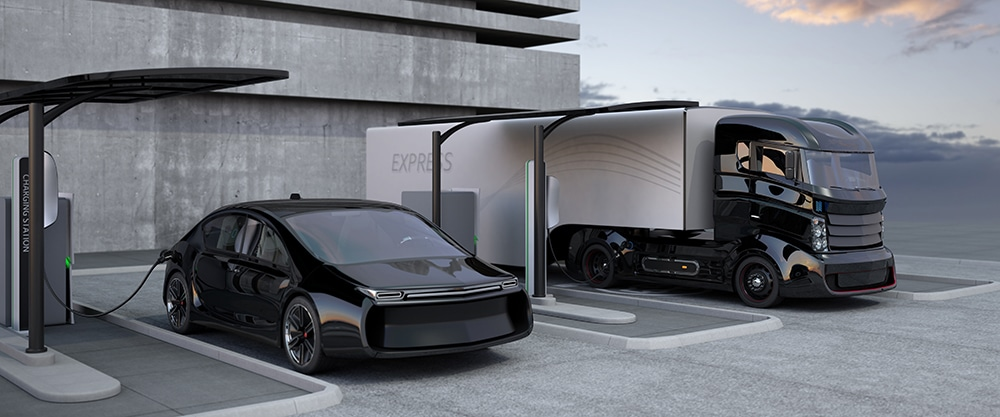 Are the UK's roads ready to take an influx of new electric vehicle infrastructure?